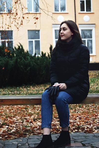 Елена Рамзайцева