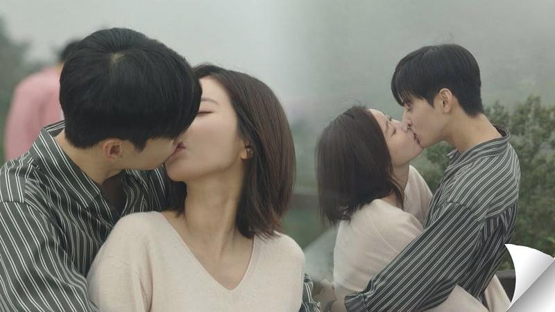 Мой ID - Красотка с Каннама (My ID Is Gangnam Beauty) - 16 серия [Отрывок Кён Сок и Ми Рэ]