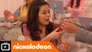 ICarly Difficult Decisions Nickelodeon UK
