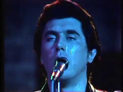 Roxy Music - Do the strand more ( Live At The Musikladen Studio 1973 Broadcast Edition )