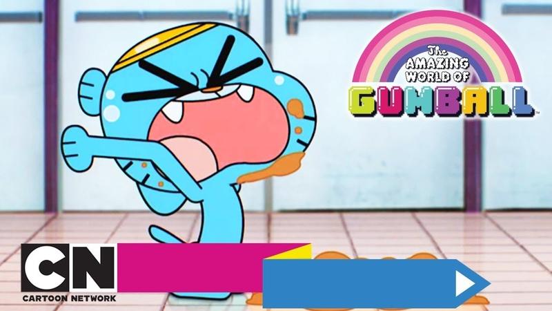 Удивительный мир Гамбола | Рецепт Щенок (серия целиком) | Cartoon Network