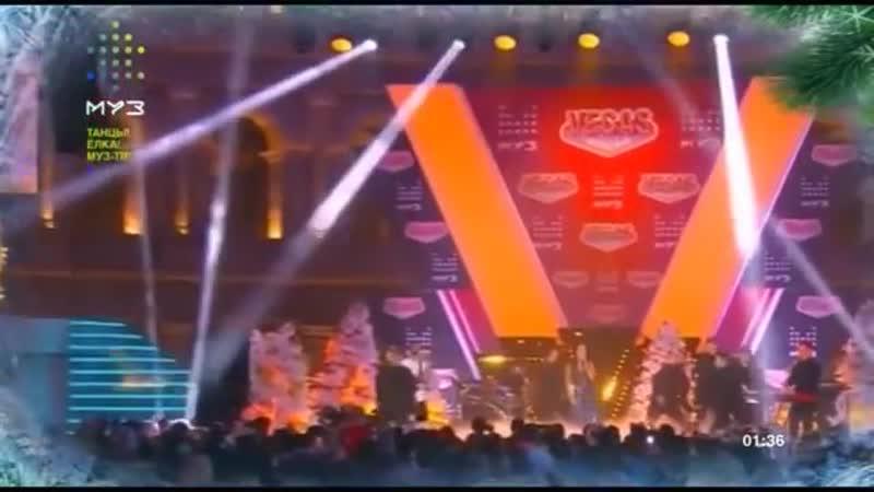 2yxa ru Zara Negordaya Zara Negordaya Tancy Elka MUZ TV 2019 A JMSXc4l0w 1 mp4