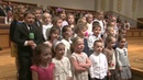 Праздник воскресения поют дети || Slavic Church Emmanuel 04.10.16 sun. pm.