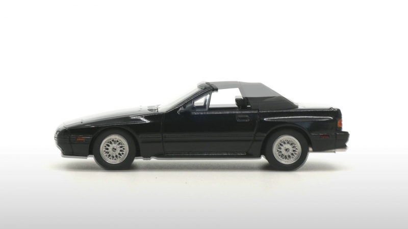 Mazda RX7 diaporama