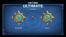 Thijs vs Xixo StarLadder Ultimate Series Winter