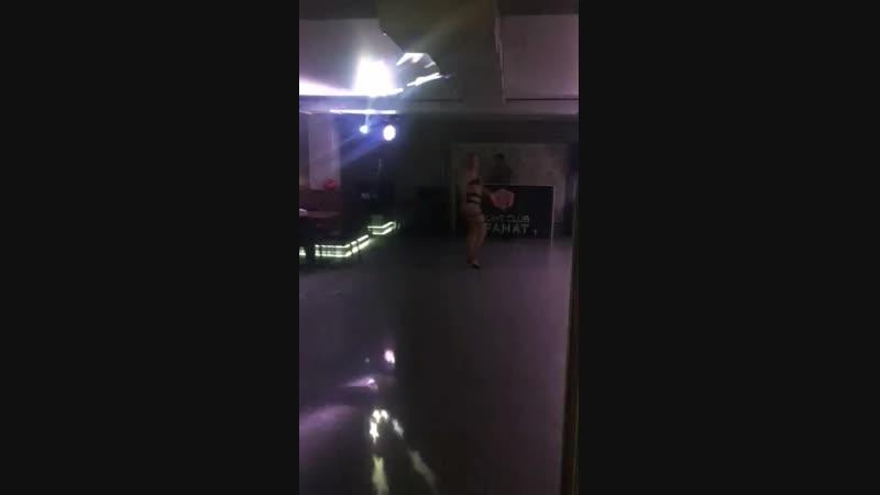 Go-Go Клубы Москвы😍