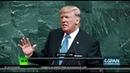 Обещания, угрозы или блеф: чего ждать от выступления Трампа на сессии Генассамблеи ООН