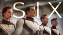 Avengers Six