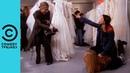 The War Of The Wedding Dress | Friends