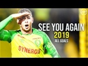Emiliano Sala ● See You Again All Goals with Nantes HD