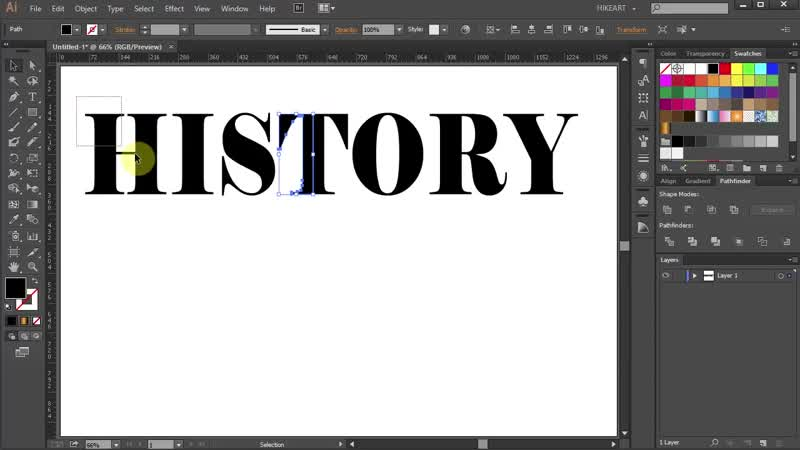 [3][157.80 F 078.90] how to wrap a single word around the perspective grid planes in adobe illustrator