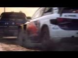 Промо DiRT Rally 2.0