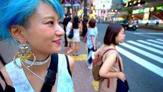 Гуляем с японкой Юри Бой Поехавшего и Петеньки в Чечне