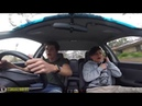 Guy Pulls a Car Crash Prank On Younger Brother - 994606