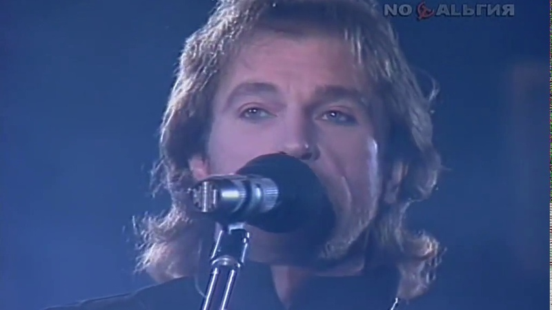 Игорь Тальков - Я вернусь ( HD )