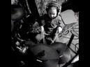 Funky drum beat!