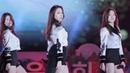 [Fancam] 190419 WJSN - La La Love at The 58th JeollalNamdo Sports Festival Opening Ceremony Concert @ YEONJUNG