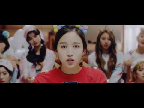 TWICE What Is Love M/V But It Has The Movie Reference Instead