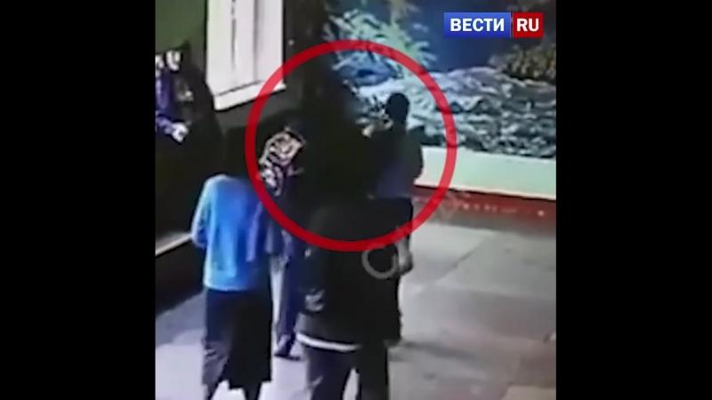 Отец второклассника избил обидчика своего сына прямо в челябинской школе