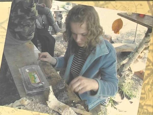 Фотовыставка посвященная 15-ти летию студенческого поискового отряда Ингрия