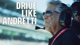 Mario Andretti on embracing life after racing Drive Like Andretti Part 2 Life After Racing