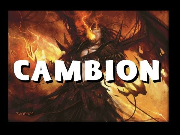 Dungeons and Dragons Lore Cambion