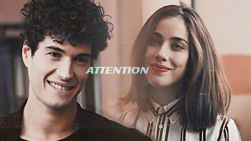 Eleonora Edoardo Attention