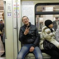 Анкета Алексей Харичев
