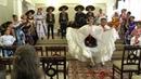 Мексиканский хор Coral Ensamble México Мексика в гостях у хора Капель