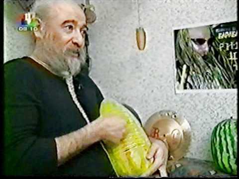 РИШАД ШАФИ в передаче 2006г RISHAD SHAFI in transfer