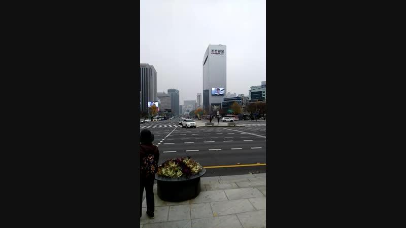 Улицы Сеула смотреть онлайн без регистрации