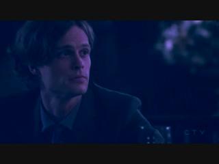 Vine   Criminal Minds   Мыслить как преступник   Spencer Reid   Matthew Gray Gubler