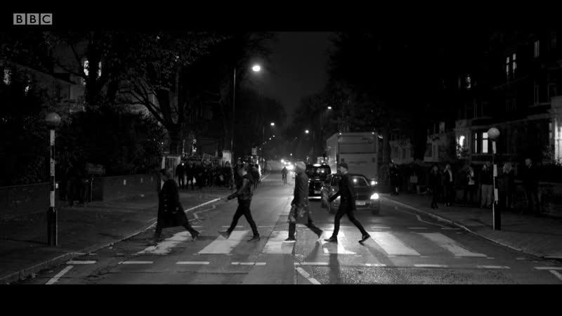 U2 -2017-11-16 U2 at the BBC SE, Abbey Road, London, England [720p50]
