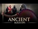 04 Спецназ древнего мира - Воины призраки, охотники ночи