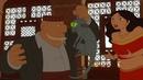 Кот раввина / The Rabbis Cat / Le chat du rabbin 2011 HD Мультфильм, Приключения