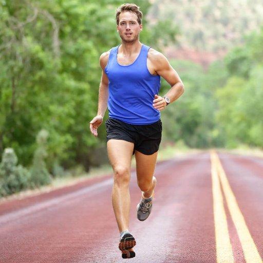 Физическая активность для мужчин