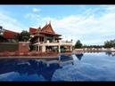 1-2 спальные апартаменты с бассейном на пляже Чонг Мун