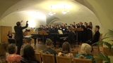 Rossini-Petite messe solennelle in Saint-Petersburg conservatory,15.11.2018