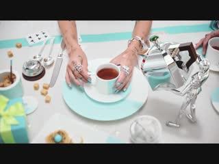 Tiffany  Co.— Believe In Dreams- A Tiffany Holiday (2018)