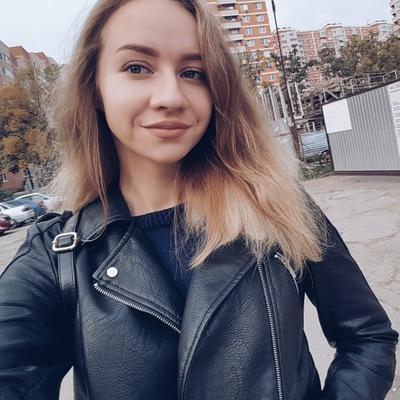 Елизавета Попович
