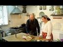 Кулинарное паломничество. От 3 октября. Новоспасский монастырь в Милюкове: простое блюдо из 90-х
