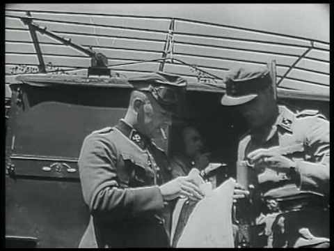 Prinz Eugene in Montenegro 1943.07.09