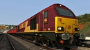Train Simulator Class 67 Sound Pack Pro Armstrong Powerhouse