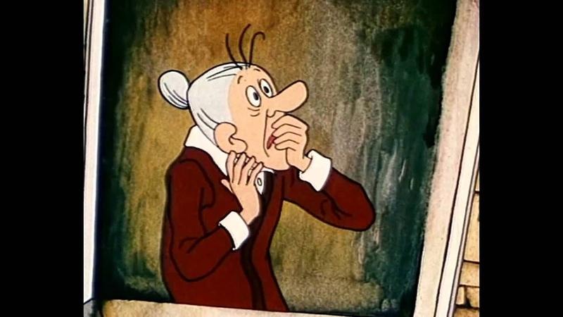 Сборник мультиков Осторожно, обезьянки!