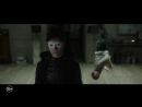 Девушка, которая застряла в паутине — Русский трейлер 2 (2018)