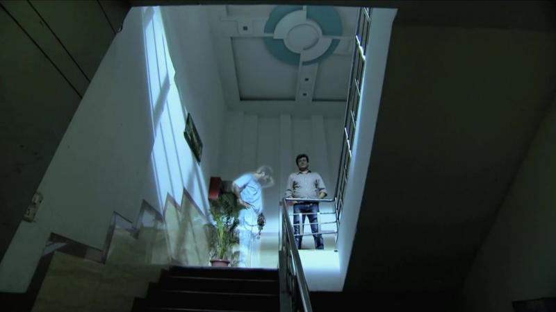 Во власти страха 177 серия