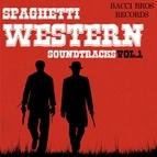 Ennio Morricone альбом Spaghetti Western Soundtracks - Vol. 1
