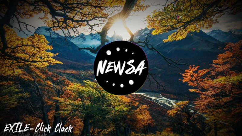 EXILE-Click Clack [Перезалив]