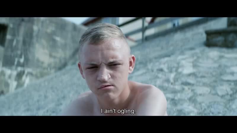 CoinCoin and the Extra Humans - Trailer - HD ▪Кенкен и инопланетяне, реж. Брюно Дюмон