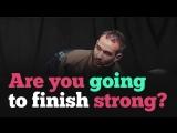 Nick Vujicic - If you fail, try again